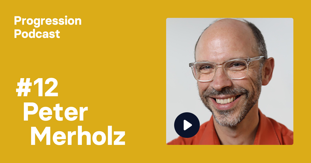 Podcast #12: Peter Merholz (Adaptive Path, Org Design for Design Orgs) on org design and ethics