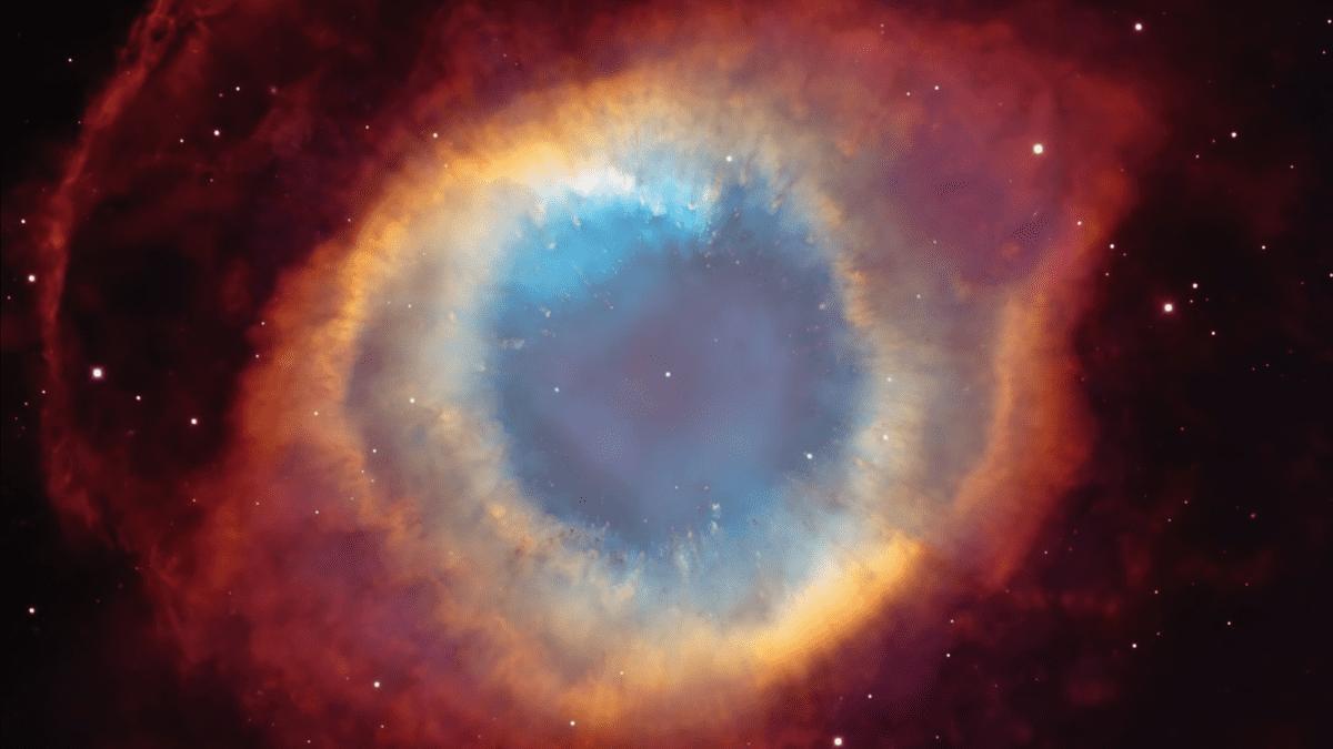 Planetrary Nebula