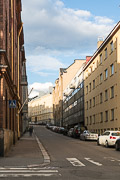 Much of what I've seen so far in Helsinki has a rather …utilitarian … feel to it.