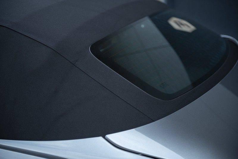 Mercedes-Benz SLS Roadster 6.3 AMG Carbon Pack + MIDDLE GRAY HIMALAYAS + Full Carbon Motor afdekking afbeelding 20