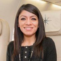 Ozma Saleem, Inflight Commercial Performance Analyst, TUI