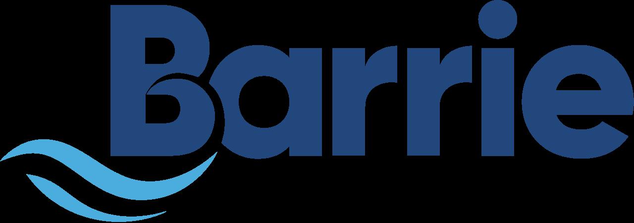 Barrie Logo