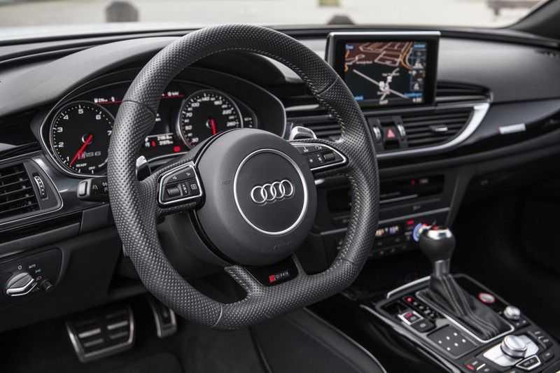 Audi RS6 Avant 4.0 TFSI RS6 quattro | 560PK | Audi Exclusive | Pano.Dak | Bose Sound | Adapt.sport Onderstel | afbeelding 21