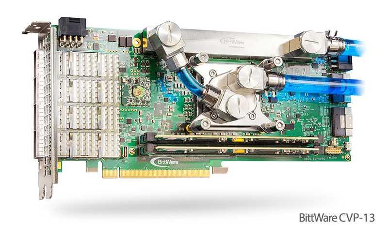 🅱️ Bittware FPGA Boards for Mining | FPGA Guide