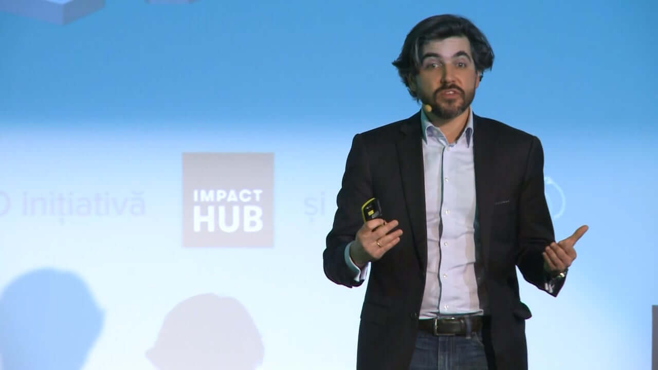 Accelerare în inovare