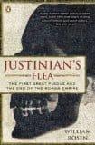 Justinian's Flea Cover