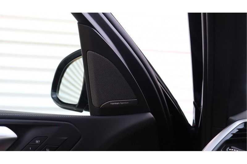 BMW X5 xDrive45e High Executive M-Sport Harman/Kardon, Laserlight, Head-Up Display, DAB, Soft Close afbeelding 25