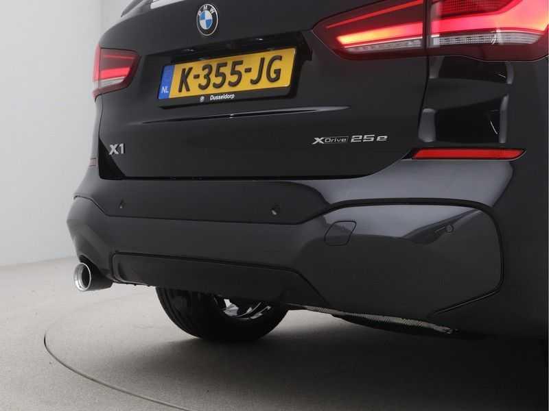 BMW X1 xDrive25e High Executive M-Sport Automaat afbeelding 19