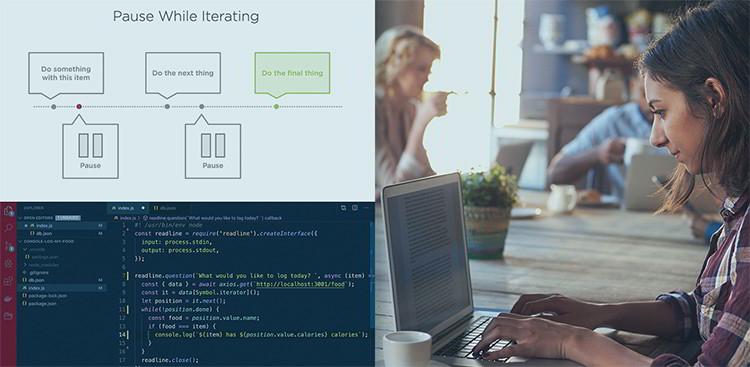 JavaScript: Generators and Iterators