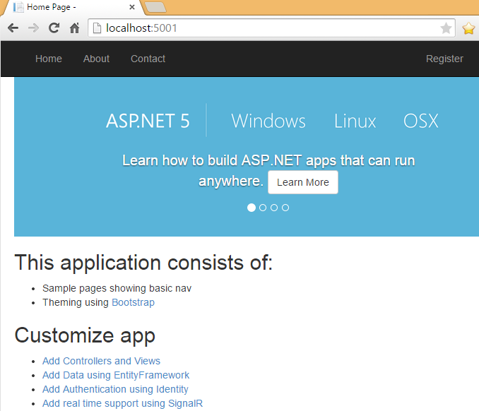 aspnet-webapp-screenshot