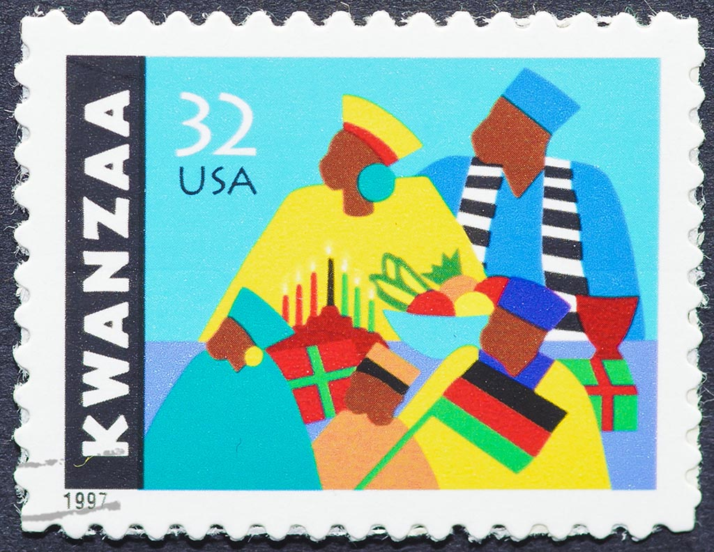 Kwanzaa is a cultural festival when African Americans