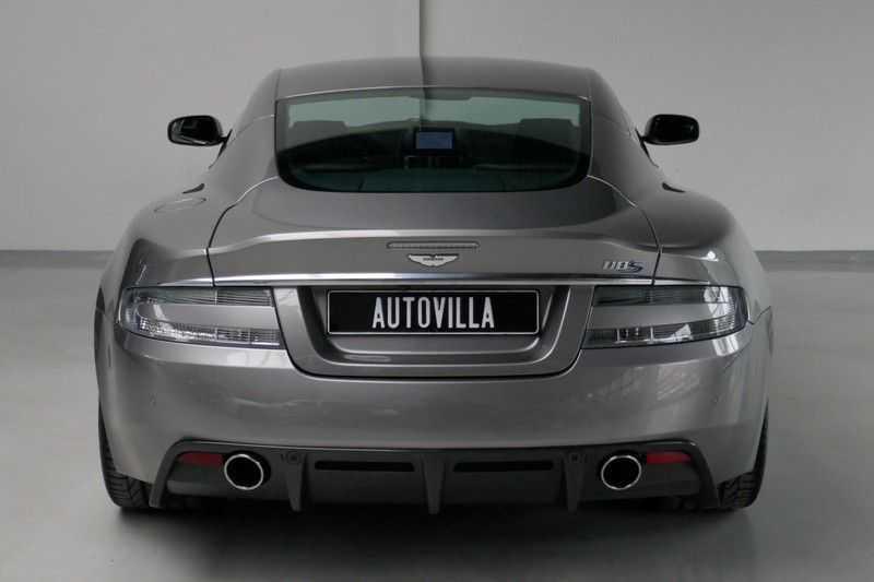 Aston Martin DBS 6.0 V12 Keramisch - B&O - Camera - Carbon afbeelding 8