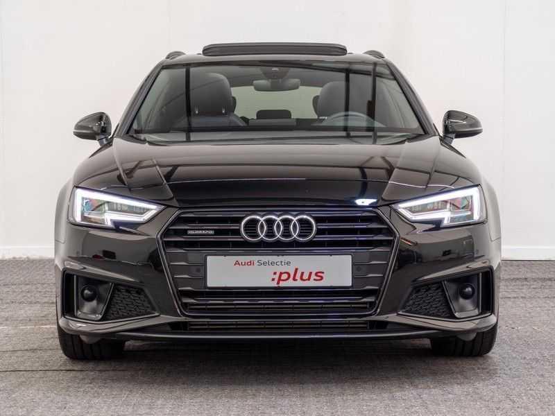 Audi A4 Avant 45 TFSI quattro S edition | 2x S-Line | Panoramadak | B&O Premium Audio | Head-Up Display | Trekhaak | Optiek Zwart | afbeelding 14