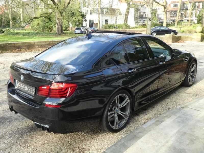 BMW M5 Competition Package afbeelding 15