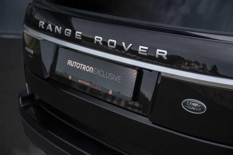 Land Rover Range Rover P400e LWB Autobiography Rear Executive Class Seats afbeelding 20