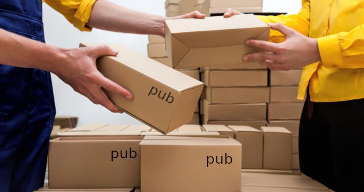 Tutorial Cara Menggunakan Pub
