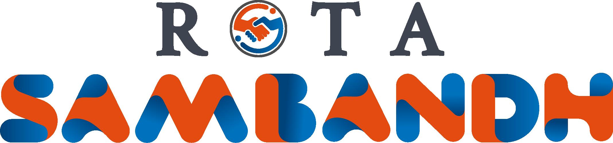 RotaSambandh Primary Logo