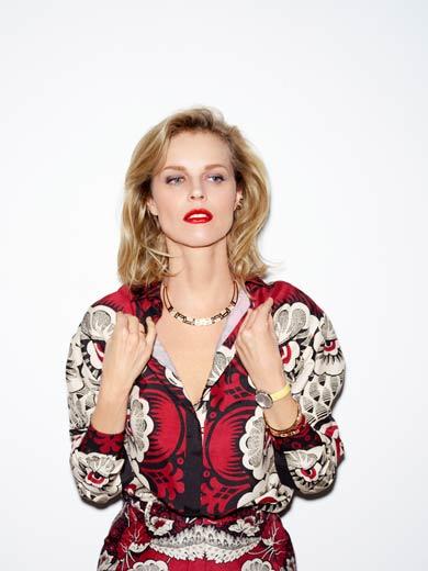 Elisabetta Cavatorta Stylist - Eva - Benoit Peverelli