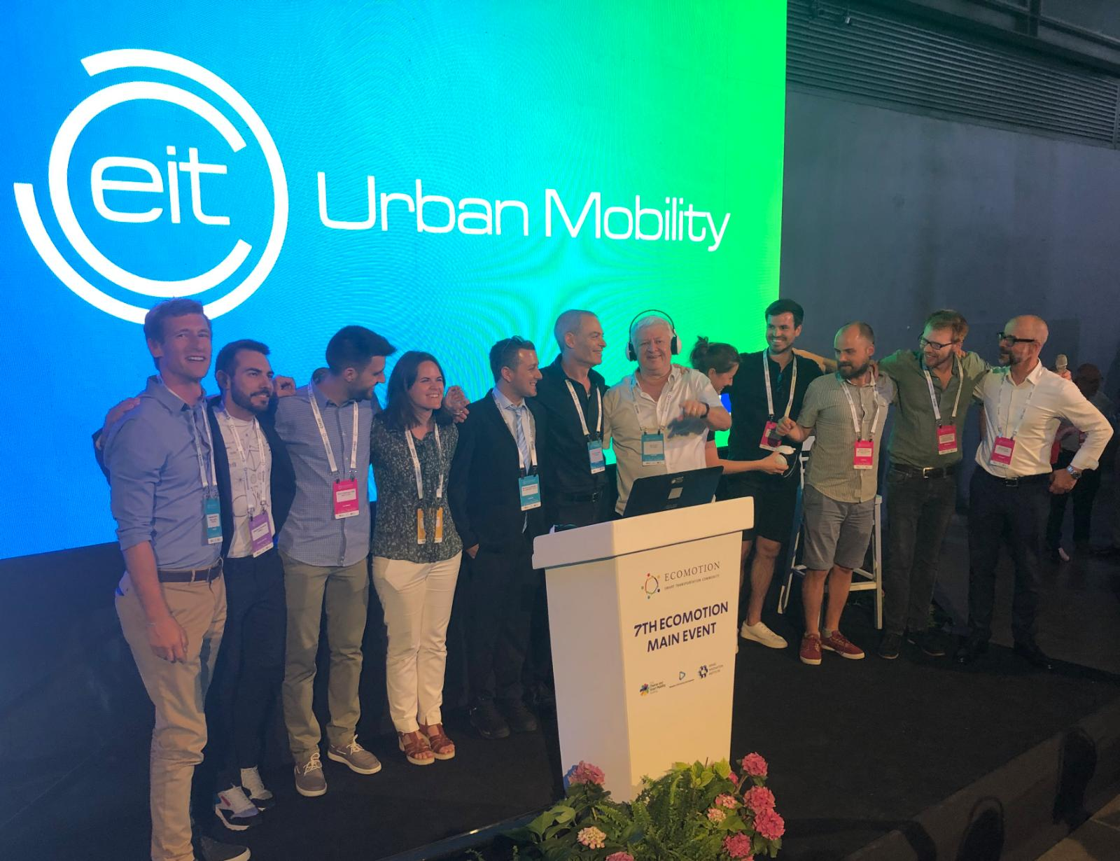 EIT Urban Mobility | Innovacity – City Challenges for