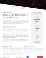 SalesForce Commerce Cloud Solutions Brief