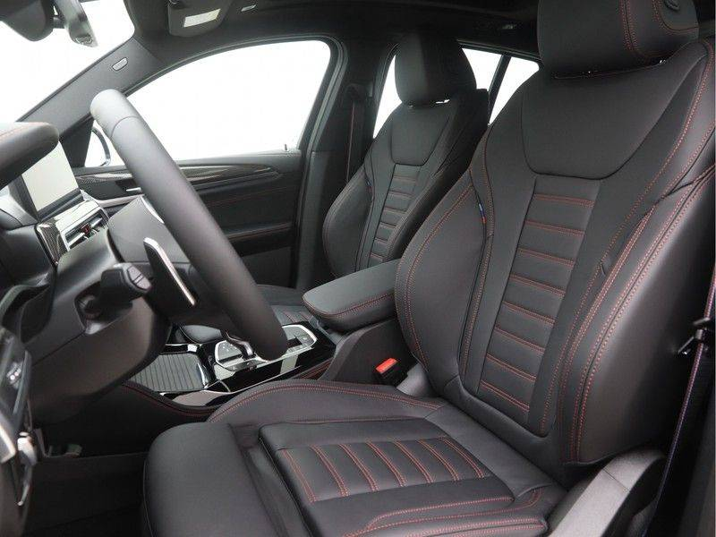 BMW X4 xDrive20i M Sport Edition afbeelding 5
