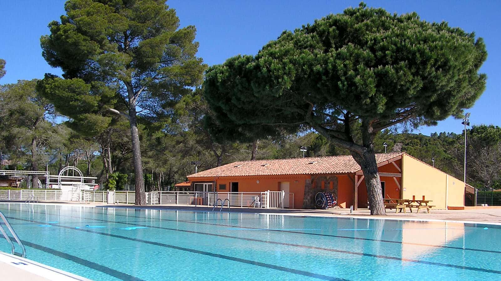 Domaine du Pin de La Lègue on the French Riviera