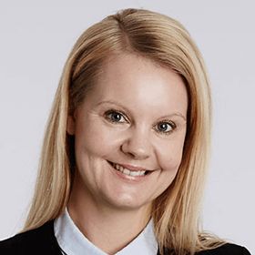 Katrine Rasmussen fra Billy Regnskabsprogram
