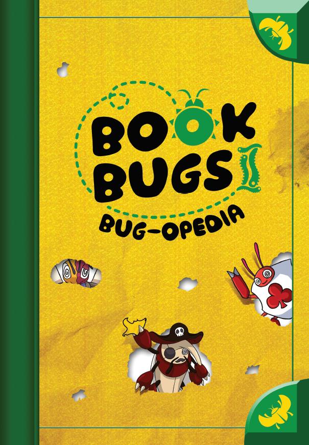 Bugopedia image