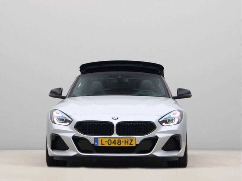 BMW Z4 Roadster sDrive20i High Exe M-Sport Aut. afbeelding 9