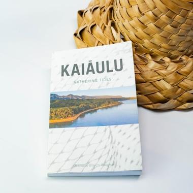 Mehana Vaughan   Kaiāulu: Gathering Tides
