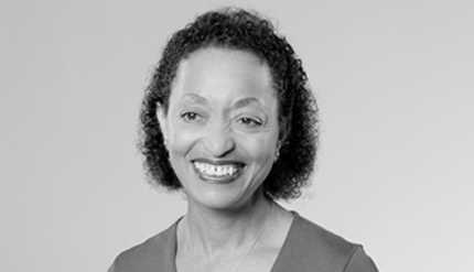 Portrait of Sheila A. Robinson, MD