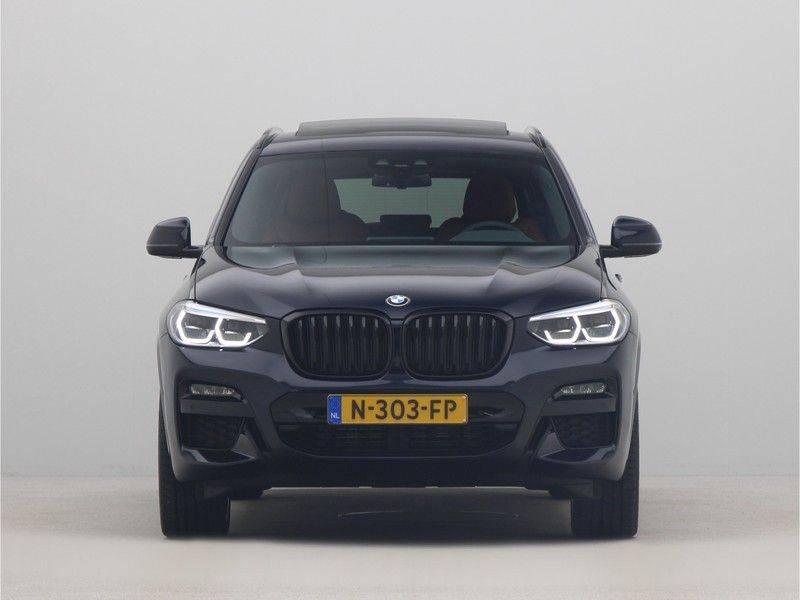 BMW X3 xDrive 30e High Executive M-Sport Individual afbeelding 6