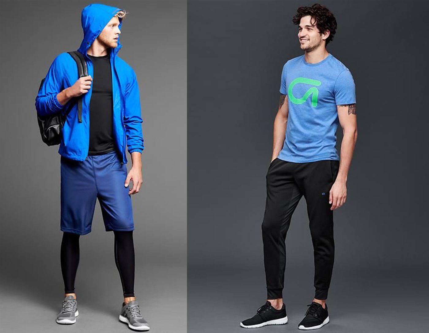 Gap Activewear Collection