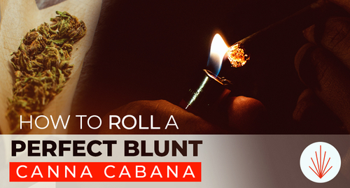 How to Roll a Perfect Blunt