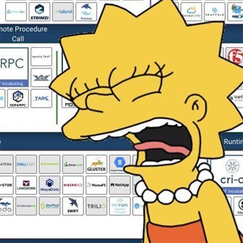 Simpsons Against DevOps