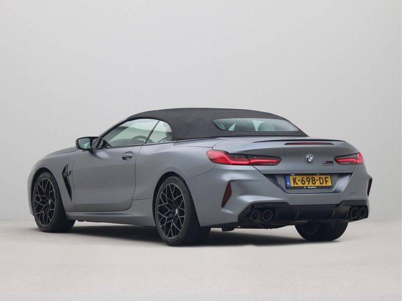 BMW M8 M8 Competition Pack Bezichtiging op Afspraak !!! afbeelding 25