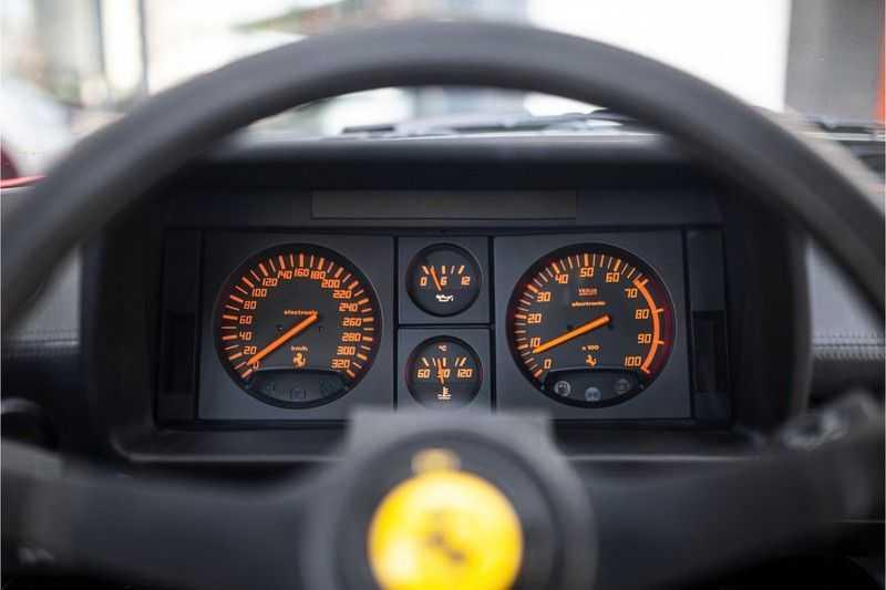 Ferrari Testarossa afbeelding 10