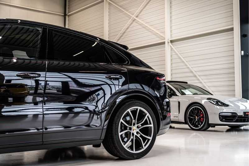 Porsche Cayenne Coupé 2.9 S   Panorama   BOSE   Head-Up-Display   PASM   PDCC afbeelding 7