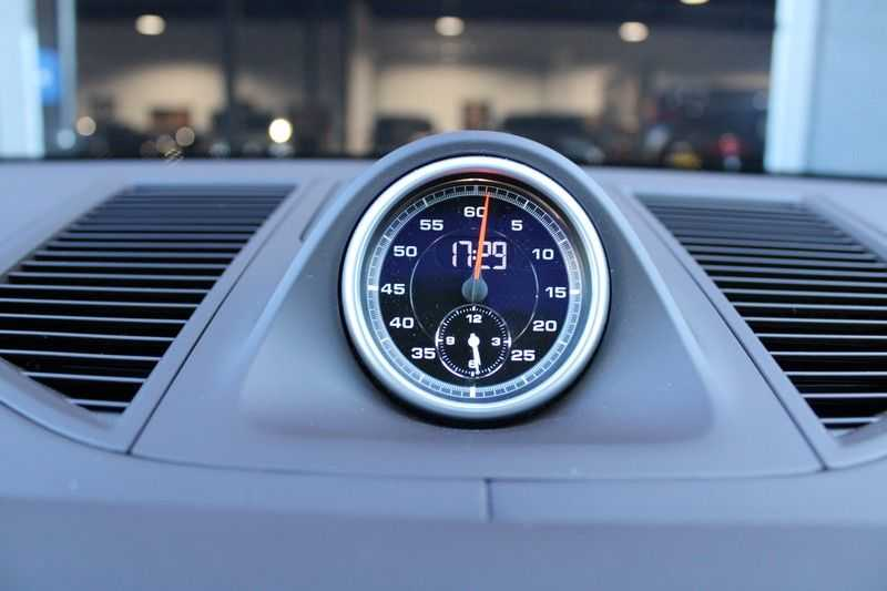 Porsche Macan 2.9 Turbo Zeer kompleet! afbeelding 21