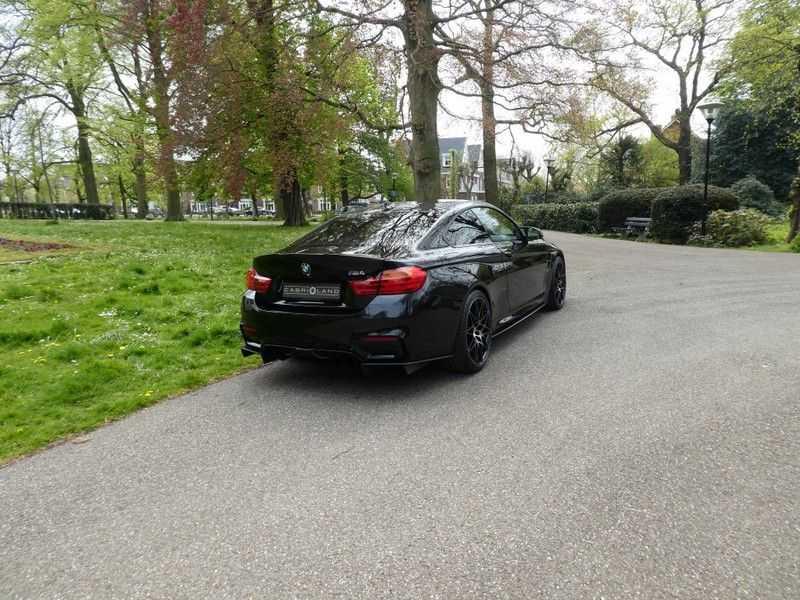 BMW M4 Coupé afbeelding 20