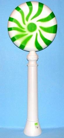 Large Lollypop photo