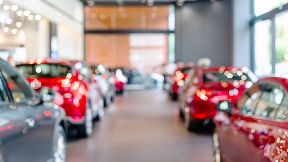 Building a resilient, post-pandemic car dealership using simple tech