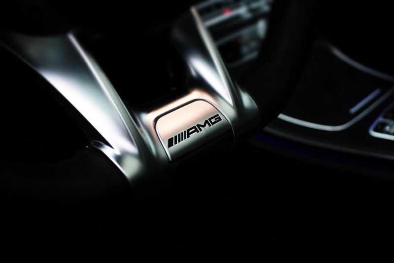 Mercedes-Benz E-Klasse Estate 53 AMG 4MATIC  EQ Bom vol! afbeelding 3