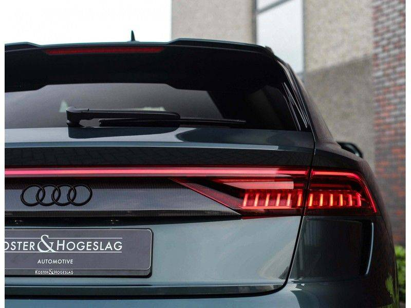 Audi RSQ8 4.0 TFSI Quattro *Exclusive*Carbon*Pano*Head-Up*luchtvering* afbeelding 14