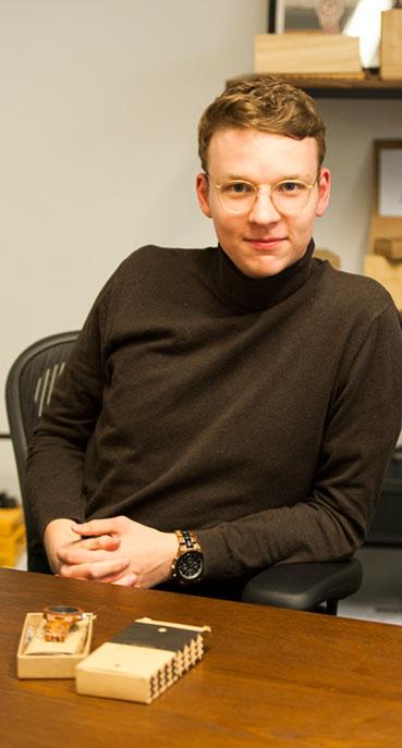 Kevin van der Veer