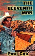 The Eleventh Man - western author Paul Cox