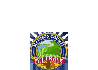 logo of County of Madison