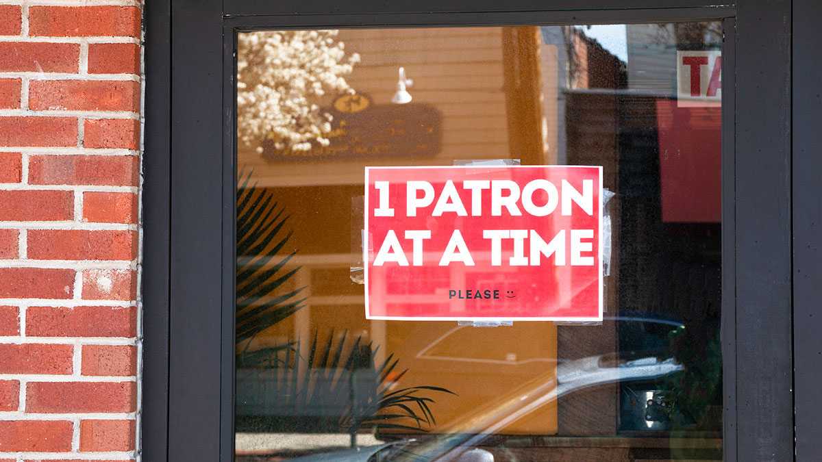 More US states are allowing restaurants to reopen this week.