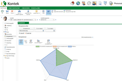 System screenshot
