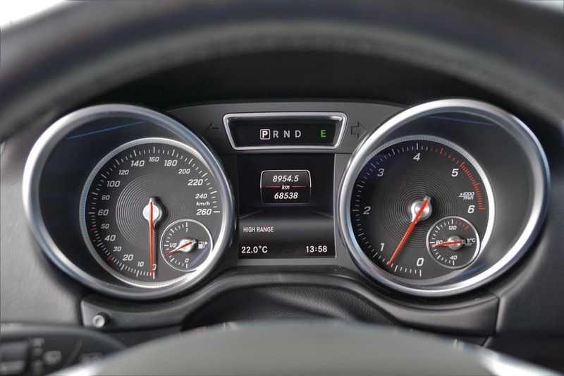 Mercedes-Benz G-Klasse 350 D / Grijs kenteken / Ex. BTW / NL-Auto / 68dkm NAP / Camera / Trekhaak / Climate / Cruise afbeelding 8